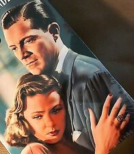 New & Sealed  'LAURA' VHS Movie With Gene Tierney & Dana Andrews ~ 1944