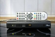Skymaster DXH 30 HDTV SAT-Receiver USB Aufnahnefunktion PVR HDMI