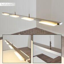 Lampe à suspension LED Lustre Lampe pendante Plafonnier Lampe de séjour 176567