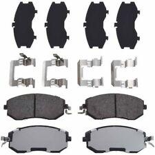 Disc Brake Pad Set-Premium Disc Brake Pad Front TRW TPC1539