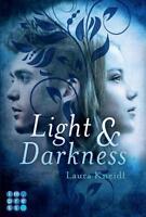 Light & Darkness von Laura Kneidl (2014, Taschenbuch)