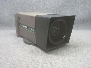 Fujinon Model A14x8 Broadcasting Camera Lens