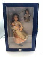 Goebel Figur 41-094 Engel mit Puppe 20 cm 1 Wahl mit Ovp. Top Zustand