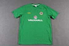 Northern Ireland Training Football Shirt - Umbro - Size XL