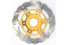 Für Honda VFR 750 Fr /FS /FT / Fv 94 > 97 EBC Kontur Bremsscheibe Links