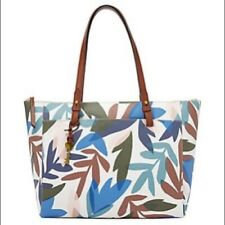 Brand new and authentic Fossil rachel tz tote bag