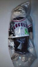 Los Angeles Angels Rally Monkey Anaheim Mlb Baseball Plush 11 Inch