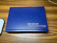 NETGEAR Prosafe 802.11g Wireless VPN Firewall Model FVG318