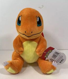2020 WICKED COOL TOYS Pokemon CHARMANDER Plush