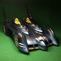 Batman Auto mit Robins Motorrad #8#594