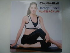 DARCEY BUSSELL PILATES FOR LIFE DVD.MAIL PROMO