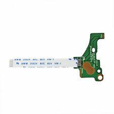 NEW Power Button Board CABLE For HP Pavilion 15-E SERIES 719843-001 DA0R63PB6D0