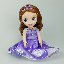 12 inches Sofia the First Doll, Princess toy doll, New in condition