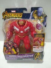 NEW Marvel Avengers Infinity War Hulkbuster Action Figure
