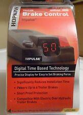 Hopkins Impulse Trailer Brake Control #47235, Brand New -Just dropped price $25.