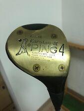 Ping Karsten III 4 Driver Golf Club