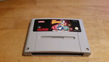 The Brainies Super Nintendo SNES PAL