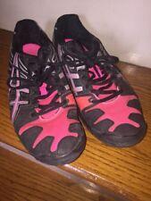 Asics Gel IGS muestra nunca se venden en las tiendas Zapatillas Tenis Zapatos para mujer Talla 7.5