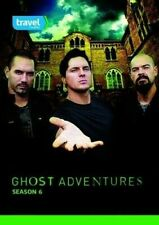 Ghost Adventures Season 6 DVD - Region 1