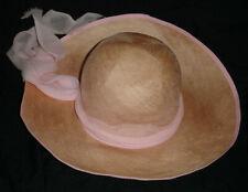Vintage Woman'S Fedora/Hat