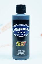 Createx Auto-Air Colors AutoBorne Paint Sealer 6002 2oz Black Waterborne