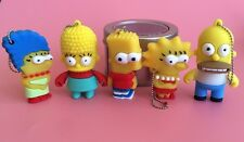 Funny The Simpsons USB Flash Drive Bart Lisa Marge Maggie Homer Cute 32G memory