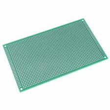 2pcs 9x15cm Double Sided PCB Breadboard Prototyping