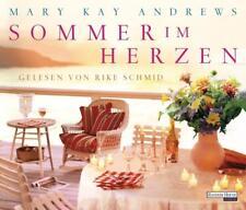 Hörbücher auf Deutsch im Audio-CD