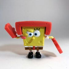 SpongeBob SquarePants Karate SpongeBob Poseable Figure Jakks Pacific 2009