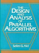 The Design and Analysis of Parallel Algorithms by Akl, Selim G.