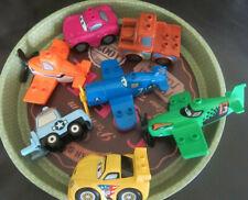 lego duplo lot d'avions plane et voitures