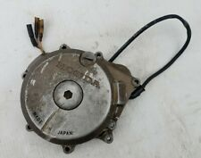 XR 250R 1986 Engine Stator Ignition Generator Cover cap