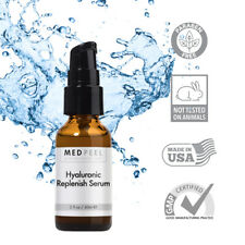 MedPeel Hyaluronic Replenish Serum 2oz / 60ml