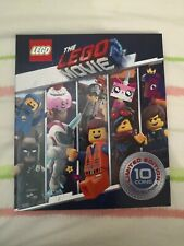 The LEGO Movie 2 Collectable Coins Folder