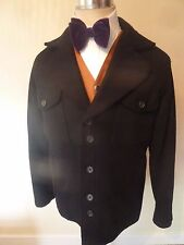 mens REISS woolmix jacket - size M great condition