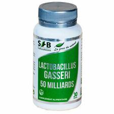 SFB Laboratoires - Lactobacillus Gasseri 50 milliards - 30 gélules