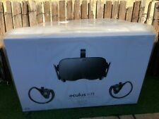 Oculus Rift Touch original empty *BOX ONLY* carry case new condition