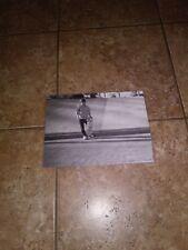 Flip Skateboards Vintage Geoff Rowley Laminated Skateboard Catalog Cut Out