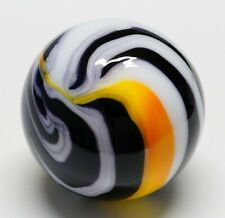 "Winlock Marbles ~ Handmade Glass Marbles ~ Lampwork Art Marble ~ 31/32"""
