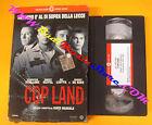 VHS film COP LAND Stallone Keitel Liotta De Niro CECCHI GORI 0095 (F132*) no dvd