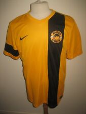 Kaizer Chiefs NUMBER 5 South Africa football shirt soccer jersey maillot size L