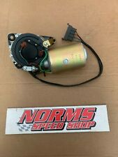 Mopar 3 Speed Wiper Motor 1972-76 1973 A B E Body 3431739 Dart Duster Charger