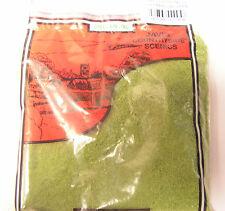 JAVIS JS 10 LIGHT MEADOW GREEN SCATTER BRAND NEW IN PACKET FREE POST