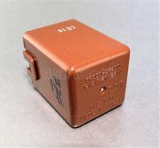 774-Ssangyong (2000-2015) 3-Pin Turn Signal Flasher Relay Deco 86300-08200 Korea