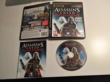 Assassin's creed Reveltions Ps3 complet odyssey origines PlayStation 3 ubisoft