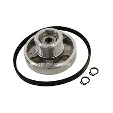 GENUINE BEKO TUMBLE DRYER JOCKEY PULLEY AND BELT 4PHE285 P/N 492204404