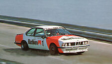 1/24 BMW 635csi 1983-1985 Macau Guia Race Decal Berger Quester Hans Stuck Tamiya
