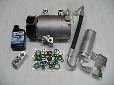 A/C AC COMPRESSOR KIT FITS: 2004-2005 CHEVY IMPALA / MONTE CARLO (3.4L engines)