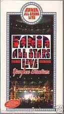ULTRA rare FANIA ALL STARS Yankee Stadium LIVE 2CD+COLORPOSTER english & spanish