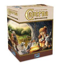 Lookout Games caverna le quote altimetriche contadini GIOCO DA TAVOLO GIOCO DI CARTE ASS Altenburger NUOVO